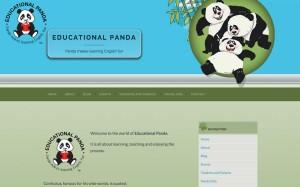 educationalpanda-website