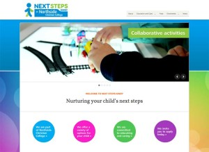 nextsteps-website